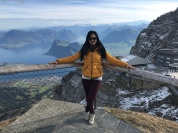 Svájc/Pilátus-hegy