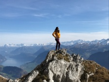 A világ tetején/Svájc