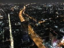 Bangkoki éjszaka