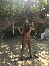 Krabi sziget