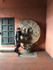 Róma/Boca della verita