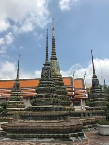 Bangkok/Királyi Palota