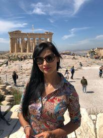 Athen/Akropolisz