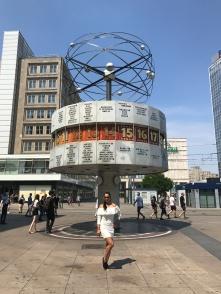 Berlin/Világóra