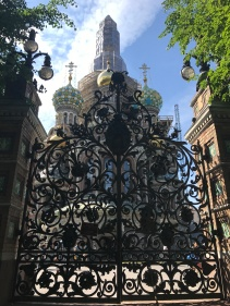 Szentpétervár