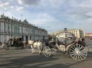 Téli Palota/Szentpétervár