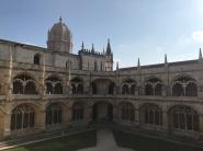 Szent Jeromos kolostor