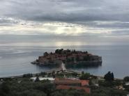 Sveti stefan/Montenegró