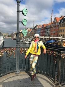 Nyhavn-kikötő