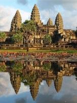 Ankor,Kambodzsa