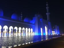 Zayed mecset