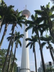 Menora Tower