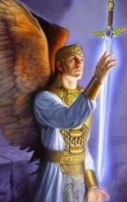 Michael arkangyal